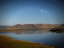 2008, Монголия. Путешествие в долину вулканов