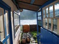 Домик на берегу Катуни