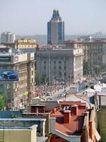 Новосибирск ждет зрелища