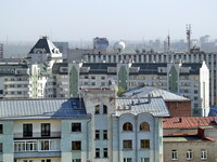 Крыши используются по назначению