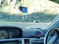 Кату-Ярык, на барометре 750м