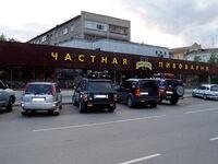 В Тинькове, Новосибирск