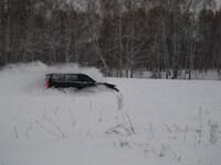 Снежный драйв