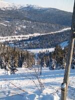 Лыжный оффроад